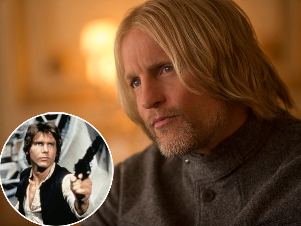 'Move On', Mentor Katniss Everdeen Dibidik Gabung Spin Off 'Star Wars'