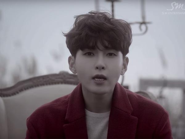 Ryeowook Super Junior Bernyanyi Tentang Pangeran Kecil di Video Musik 'The Little Prince'