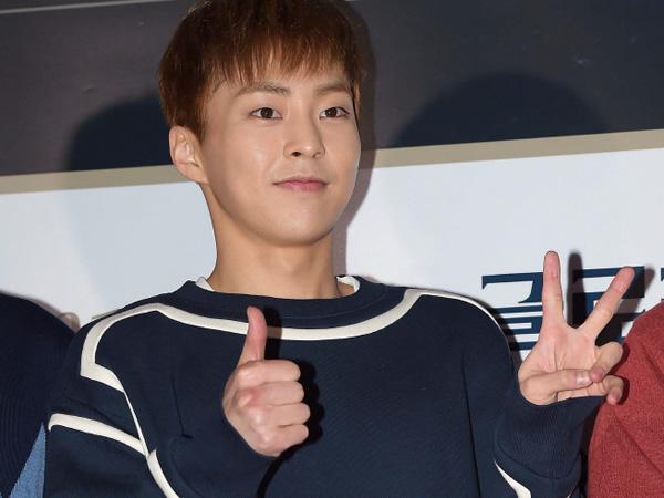 Duh, Serbuan Fans Kacaukan Momen Liburan Keluarga Xiumin EXO di Vietnam!
