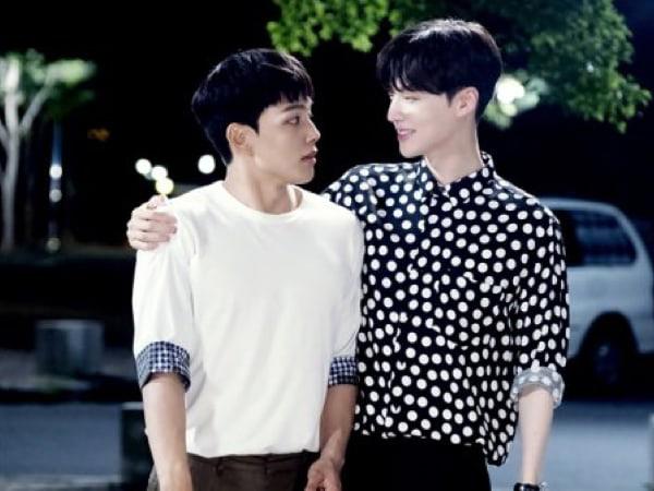 Ahn Jae Hyun & Yeo Jin Goo Siap Pamerkan Bromance Menggemaskan di 'Reunited World'