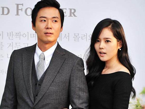 Aktris Han Ga In dan Suami Tolak Tawaran Kursi VIP di Konser G-Dragon, Alasannya?