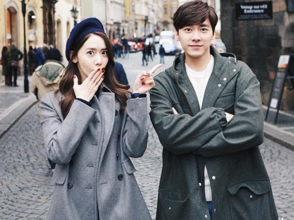 YoonA SNSD Digosipkan Pacaran dengan Aktor Tiongkok, Apa Tanggapan SM Entertainment?