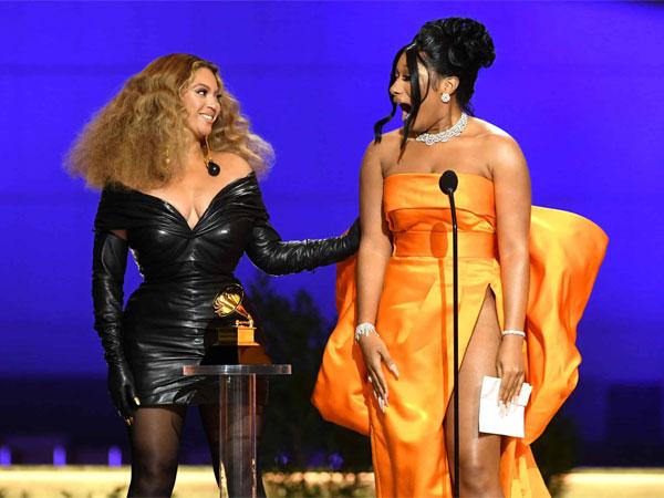 Grammy Awards 2021 Catat Jumlah Penonton Terendahnya dalam Sejarah