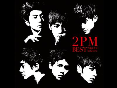"2PM akan Merilis Album Limited Edition ""2PM Selection's Member"""