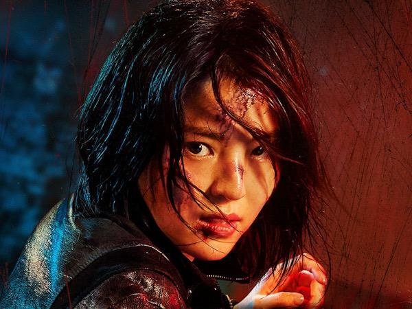 Resmi Tayang, Simak 5 Hal Menarik dari Drama Terbaru Han So Hee 'My Name'