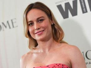 Akhirnya Brie Larson Angkat Bicara Soal Perannya di Super Hero Baru 'Captain Marvel'