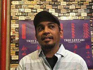 Glenn Fredly 'Berani' Terjemahkan Lagu Yovie Widiyanto yang Sarat Pesan Cinta Manis
