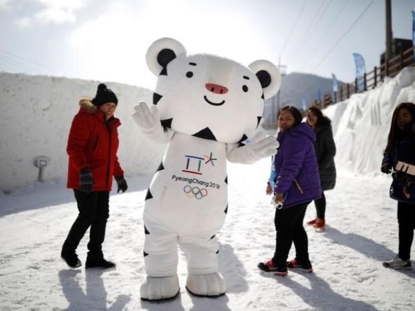 Bersama Korut Dapat Perlakuan Berbeda, Netizen Iran Viralkan #BanSamsung di Olimpiade PyeongChang