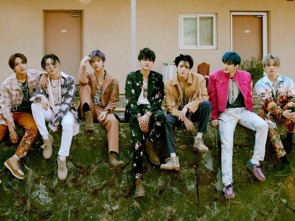 NCT Dream Umumkan Perilisan Album Repackage Pertama