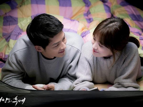 Yeay, Drama 'Descendants of The Sun' Siap Diproduksi Ulang Jadi Film Tiongkok!