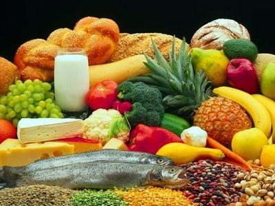 Yuk, Kenali Karakteristik Makanan Sehat
