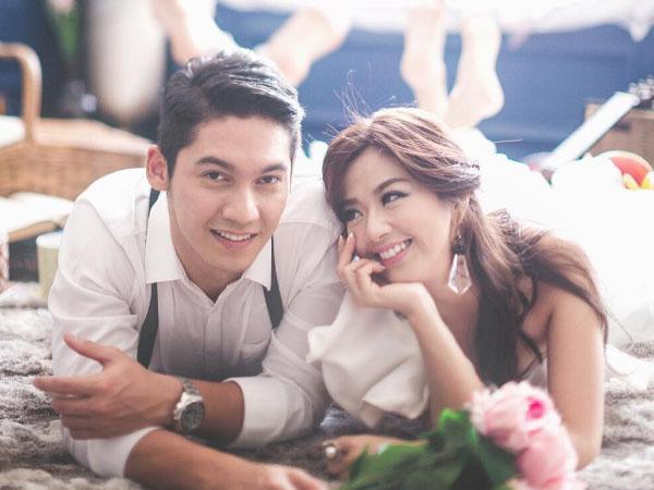Samuel Zylgwyn dan Franda Siap Gelar Pernikahan Romantis di Bali