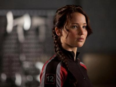 Jennifer Lawrence: Katniss Trauma di Hunger Games 2
