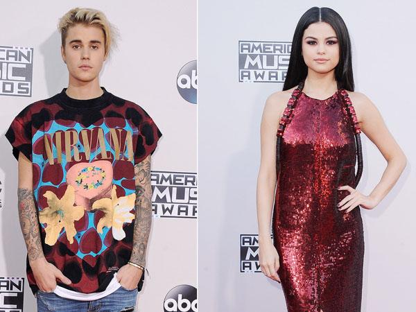 Gara-gara Perseteruan di Instagram, Justin Bieber dan Selena Gomez Gagal Move On?