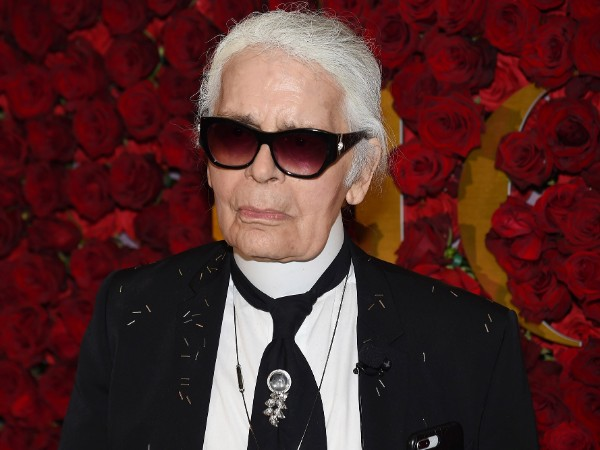 Karl Lagerfeld Meninggal Dunia, Industri Fashion Berduka