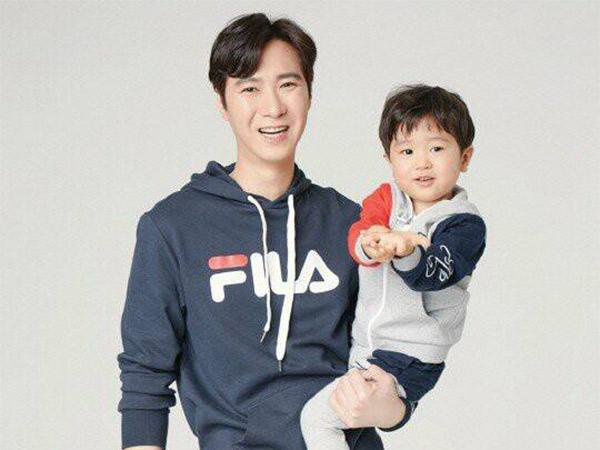 Go Ji Yong dan Putranya Siap Tinggalkan Acara 'Superman Returns'