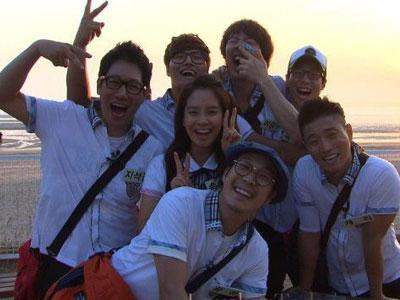 Airport Macau Lumpuh Kedatangan Tim Running Man