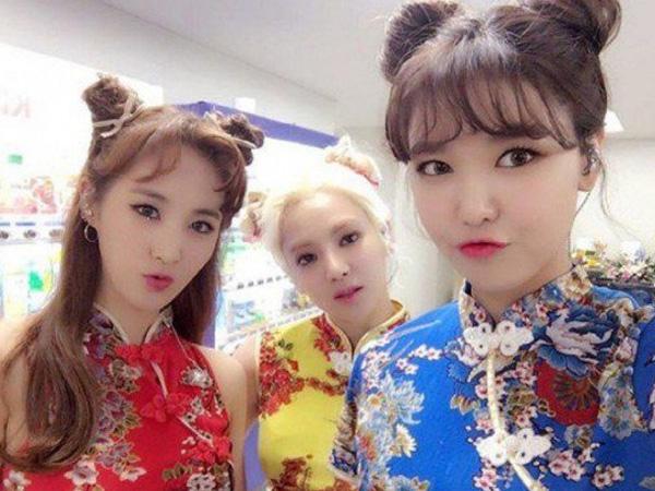 Wah, Trio SNSD yang Baru Ini Siap 'Ancam' Popularitas TaeTiSeo?