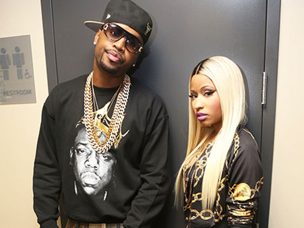 Duh, Mantan Pacar Ungkap Nicki Minaj Perlakukan Dirinya Seperti Pegawai!