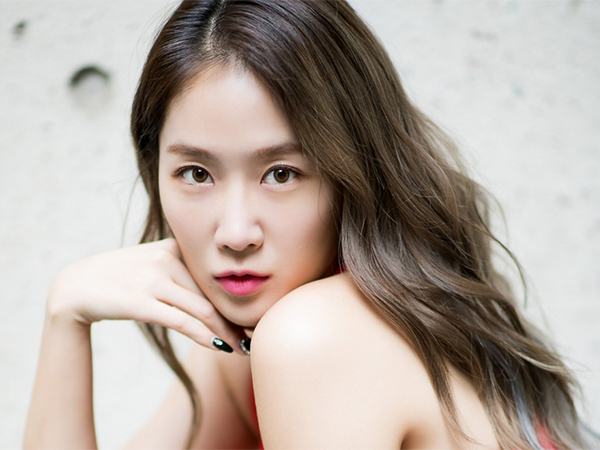 Soyou Eks SISTAR Siap Debut Akting di Drama Baru KBS 'Clean and Polish'