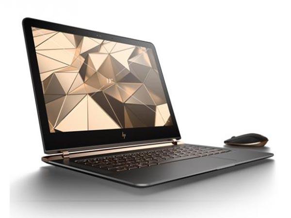 Spectre 13 Diklaim Punya Performa Tercepat, Yuk Kenalan Dengan Laptop Tertipis di Dunia