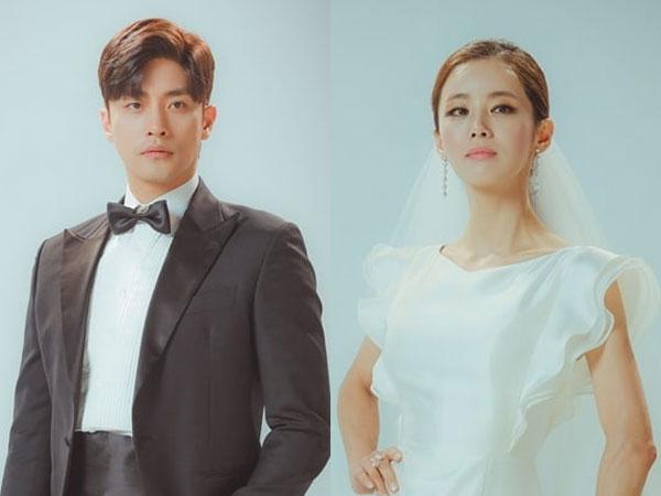 Sung Hoon dan Lee Ga Ryung Ungkap Kesan Main Drama Bareng