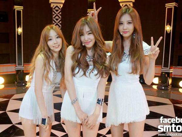 Taeyeon, Tiffany, dan Seohyun Sempat Tak Suka dengan Nama TaeTiSeo?