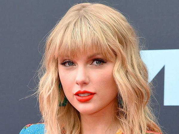 Menonton Film Selama Masa Isolasi Jadi Sumber Inspirasi Lagu Taylor Swift