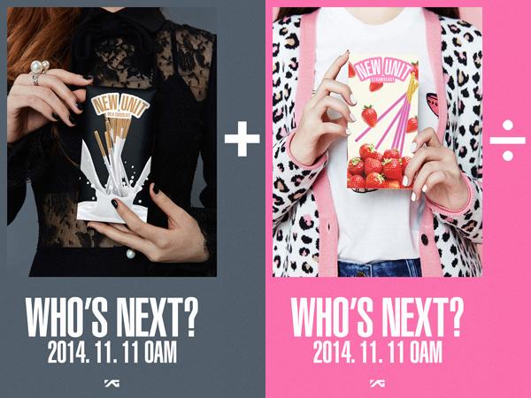 YG Entertainment Terus Goda Fans Lewat Teaser Sub Unit Baru, 'Milk Chocolate' & 'Strawberry'!