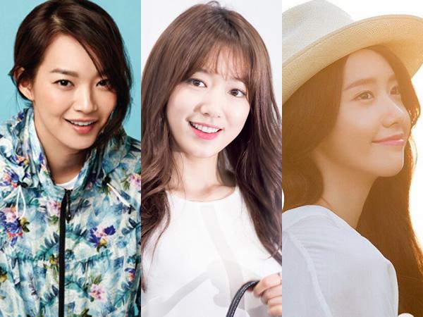 Dibayar Satu Miliar Per Episode, Ini Daftar Pendapatan Fantastis Para Aktris Korea!