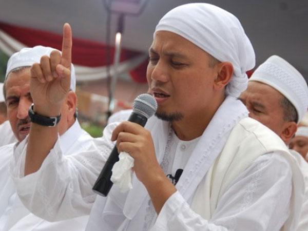 Cerita Ustadz Arifin Ilham yang Terkena Kanker Getah Bening Stadium 4A