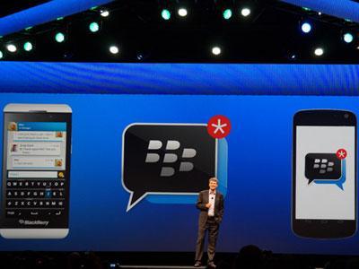BBM Android dan iOS Segera Hadir Secara Resmi