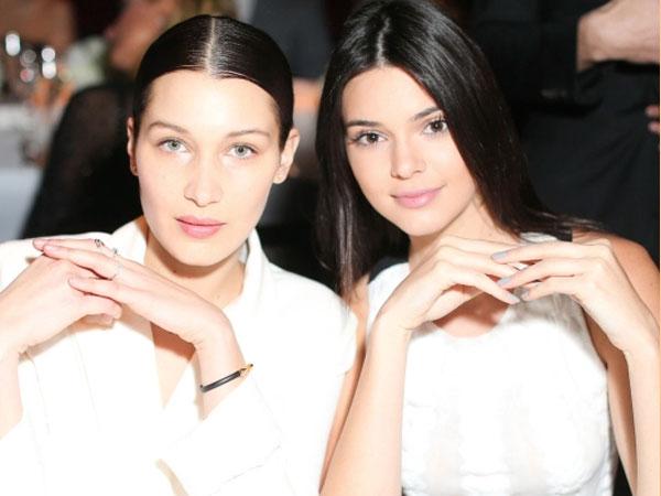 Mengintip Serunya Liburan Bella Hadid dan Kendall Jenner di Eropa