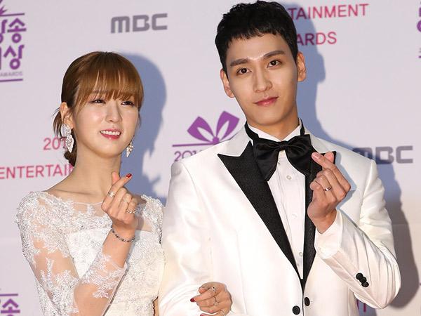 Baru Lima Bulan di 'We Got Married', Choi Tae Joon dan Bomi A Pink Dikonfirmasi 'Cerai'!
