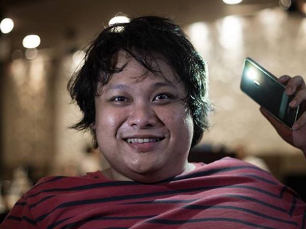 Aktor Cecep Reza 'Si Bombom' Meninggal Dunia