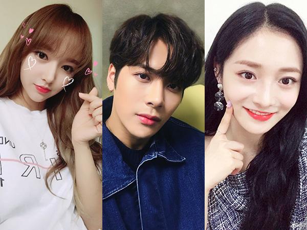 Susul Lay, Tiga Idola K-Pop Ini Juga Akan Berpartisipasi Dalam 'Produce 101' Versi Tiongkok
