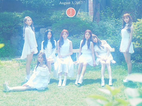 CLC Tampil Super Beda nan Sendu di MV Comeback 'Where are you?'
