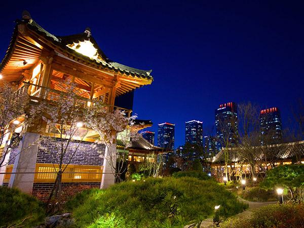 Melihat Pesona Kota Incheon, Berpadunya Nuansa Tradisional dan Modern