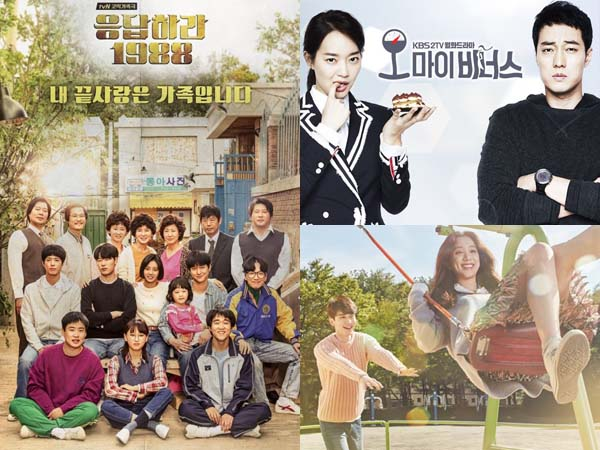 Drama Seru Apa Sih yang Bakal Tayang Sepanjang Bulan November? Yuk Intip!