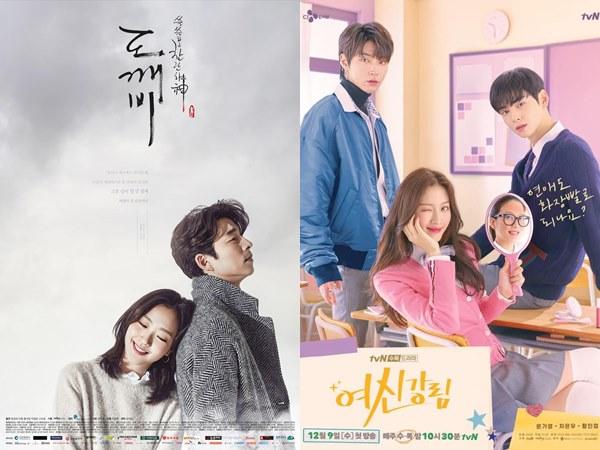 5 Drama Korea Ini Dinilai Overrated Tapi Hasilnya Memang Bagus
