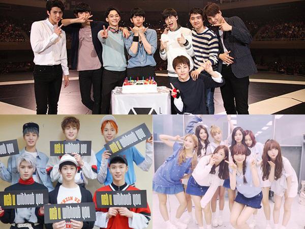 EXO, NCT, Hingga Lovelyz Siap Ramaikan Gelaran Konser Akbar 'Dream Concert 2016'!