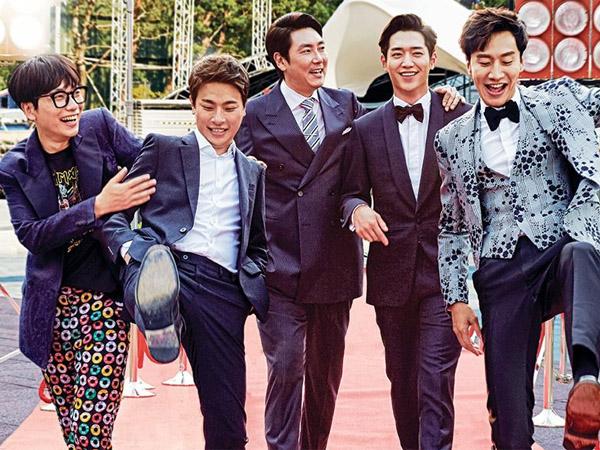 Akhirnya Tayang, Apa yang Buat Netizen Kecewa di Episode Perdana 'Entourage'?
