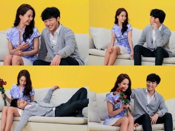 Song Ji Hyo dan Byun Yo Han Terlihat Mesra dalam Teaser 'Ex-Girlfriend Club'