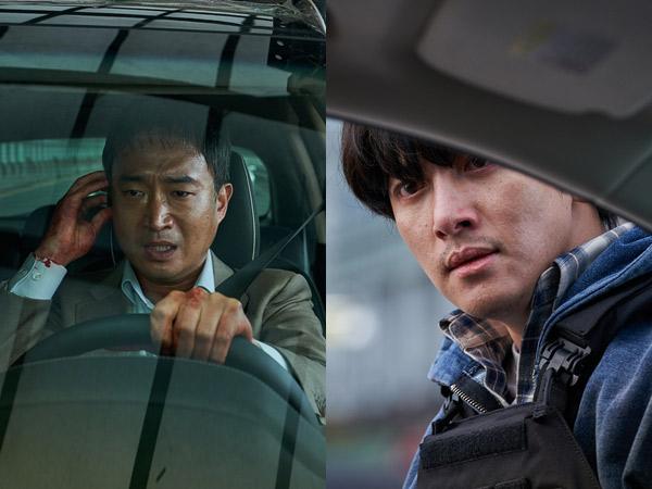 Review Film Hard Hit: Ji Chang Wook Jadi Pelaku Teror Bom
