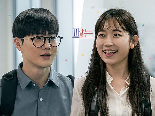 Film Pendek Suho EXO Hingga Kim Seul Gi Resmi Dirilis oleh Samsung