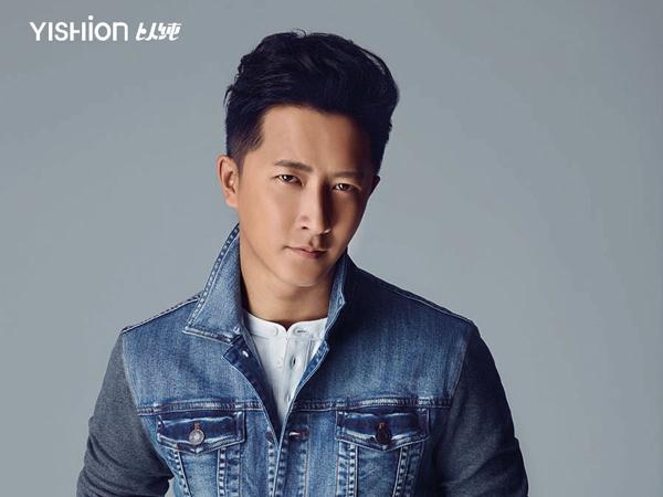 Wow, Hangeng Siap Bergabung Dalam Variety 'Real Men' Versi Cina!