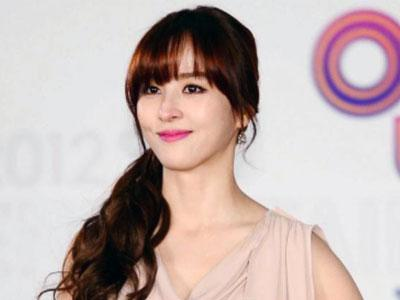 Han Hye Jin Tetap Lanjutkan Karir Aktingnya Walau Sudah Berkeluarga