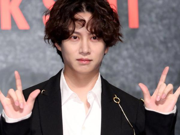 Heechul Super Junior Ungkap Alasan Berhasil Berhenti Merokok
