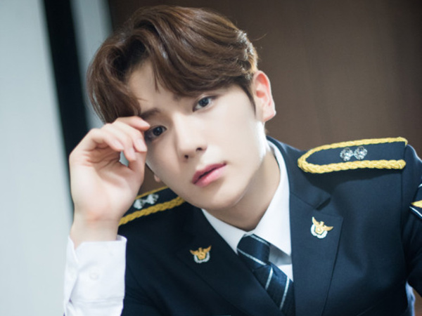 Hyunjae The Boyz Debut Akting Lewat Web Drama 'I Can See Your MBTI'