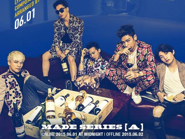 KBS Tolak Siarkan Lagu 'We Like 2 Party' Big Bang, Apa Alasannya?